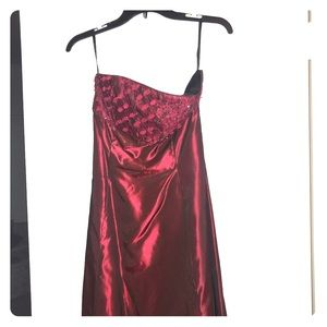 Scott McClintock dress size 6 worn once